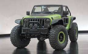 hellcat jeep a wrangler hellcat in your dreams maybe the octane lounge