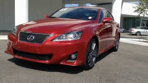 lexus sport car for sale 2013 lexus is 250 f sport for sale in tampa bay call for price