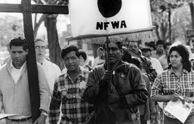 a jon lewis photo exhibit u201c1966 cesar chavez and his nfwa