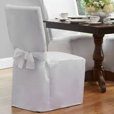 dining room chair slip cover buy dining room chair covers from bed bath beyond
