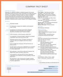 Event Fact Sheet Template Sle Fact Sheets Event Fact Sheet 2014 Prssa Coast