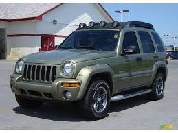 jeep liberty 2015 interior 2003 cactus green pearl jeep liberty renegade 4x4 12720015