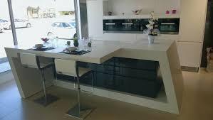 plan de cuisine avec ilot central mignonne intérieur idées d de plus meuble ilot central cuisine