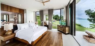 guest bedroom bungalow villa amarapura phuket