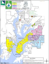 Dr Map Water Conservation Guidelines Town Of Little Elm Tx Official