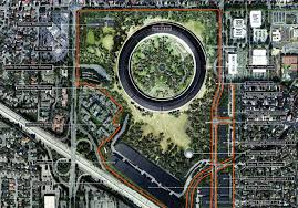 apple campus 2 updated plans imagery launch date photos zdnet
