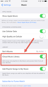 apple itunes help desk how to set up sync your itunes playlist using icloud music library