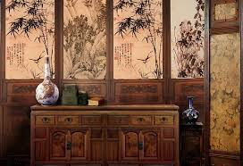 D Interior Design Chinese Retro Style D House - Chinese style interior design
