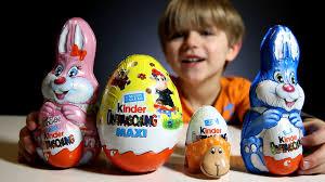 easter stuff easter stuff from kinder kinder bunnies kinder big egg