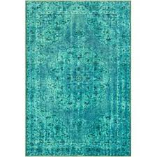 Green Modern Rug Modern Contemporary Emerald Green Rug Allmodern