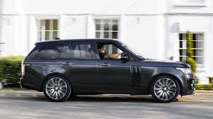range rover autobiography custom custom range rover sv for boxing champ anthony joshua