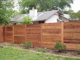 Backyard Fences Ideas by Backyard Fence Ideas Backyard Design Ideas Ideas For Backyard
