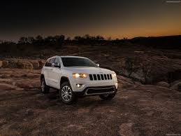 Jeep Grand Cherokee 2014 Pictures Information U0026 Specs