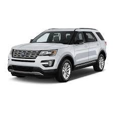 Ford Explorer Mpg - 2016 ford explorer for sale in kissimmee fl
