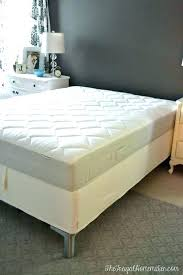 ikea malm bed frame hack ikea bed frame full wiredmonk me