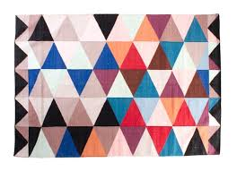 Harlequin Rug Trendy Decor From Arro Home Bedding Rugs Textiles And More