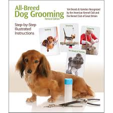 all breed dog grooming book 9780793806478 calendars com