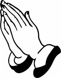 praying coloring page coloring pages