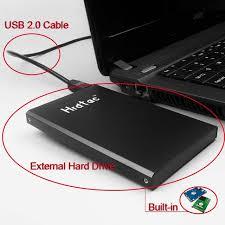 disque dur externe bureau disque dur externe 80 gb hdd 2 5 hd externo ordinateur portable de