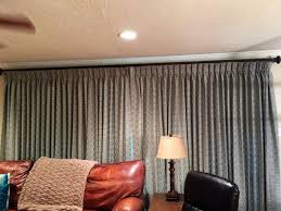 decorative drapes window treatment in hollywood fifty shades