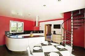 cuisine mur framboise cuisine découvrez nos inspirations déco