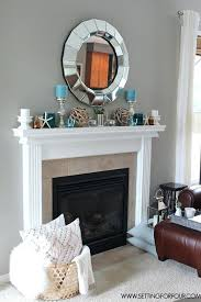 fireplace decorating ideas for your home sophisticated fireplace decoration ideas best mantle decorations