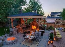 Bbq Patio Designs Type2 1 Outdoor Backyard Cooking Patios Ideas L10backyard Patio