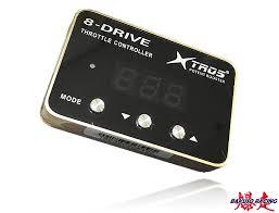 nissan almera ultra racing bar potent booster 6 drive throttle controller