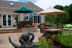 Outdoor Patio Kitchens by Outdoor Kitchen U2013 Kenneth Watson Design