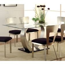 glass top dining room tables plus dining table having round