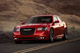 2015 chrysler 300 first drive motor trend