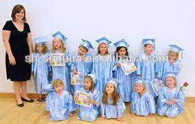 kindergarten graduation hats light blue graduation caps gowns and tassels view light blue