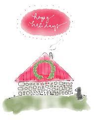 our farm tiny farmhouse