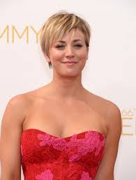 sweeting kaley cuoco new haircut kaley cuoco sweeting sawfirst hot celebrity pictures