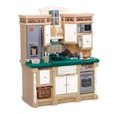 Step Two Play Kitchen by Play Kitchen Step 2 Lifestyle Set Pretend Toys Accessories With