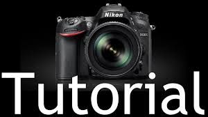 d7200 black friday amazon d7200 overview training tutorial also for nikon d7100 youtube