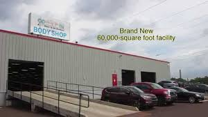 toyota shop conicelli autoplex body shop 610 832 0335 youtube