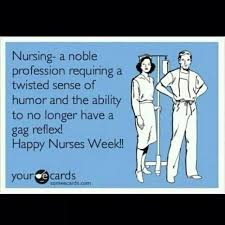 Nurses Day Meme - 10 fun facts quotes for the national nurses week funny nursing