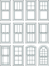 Types Of Home Windows Ideas Lovely House Window Styles Types Of Home Windows Compare Your