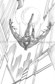 batman beyond by fernando ruiz by fernandoruiz on deviantart
