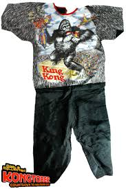 kongtober 24 u2014 1976 ben cooper king kong halloween costume