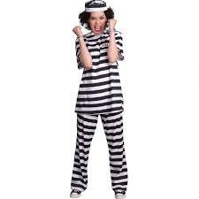 convict halloween costumes acomes rakuten global market prisoner convict jail wearing