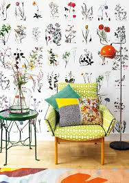 pinterest wallpaper vintage wall decor modern mix pinterest wallpaper interiors and walls