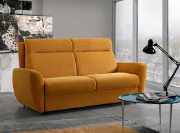 Zara Sofa Bed Convertible Sofa Bed Zara By Il Benessere