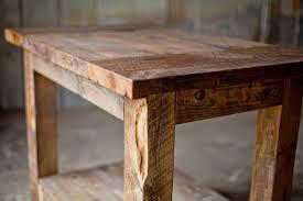 reclaimed barn wood kitchen island u2014 flapjack design rustic