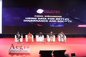 minister y s chowdary inaugrates aegis data science congress
