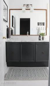Diy Bathroom Makeovers - diy bathroom makeover on a budget hometalk