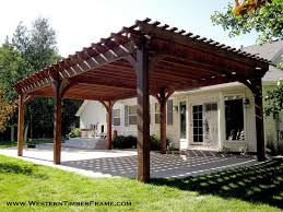 319 best oversize pergolas images on pinterest free standing