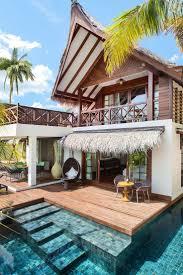 Tropical Design Beach Design Homes Best Home Design Ideas Stylesyllabus Us