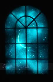 in the dark painting romantic starlight decor from stella murals